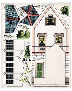 belle maison 4 | Flickr - Photo Sharing!