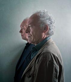 Portrait by Yann Rabanier