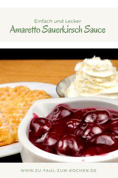 Einfache Rezepte für dissoziierte Diätmenüs