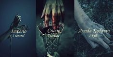 Read Capítulo Maldiciones imperdonables from the story Hija de Hades en Hogwarts (HP by k-anhsirk (JoOy PachecoO) with reads. Parsel Harry Potter, Mundo Harry Potter, Images Harry Potter, Harry Potter Anime, Harry Potter Universal, Hogwarts, Wattpad, Hades, Book Series