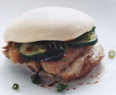 Pork-Belly Buns from Momofuku Chef David Change