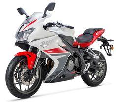 Benelli BN 302 R #benelli #motorrad #motorcycle #moto