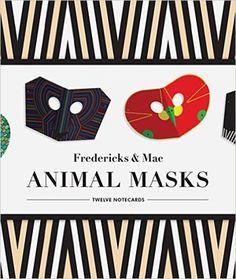 FREDERICKS & MAE / Animal Masks