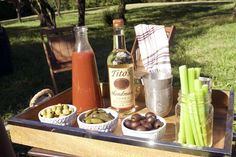 15 Secrets to Throwing a Classy Tailgate Party