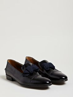 This picture is not doing this remarkable pair of Lanvin loafers any justice. It hurts my heart just looking at it.