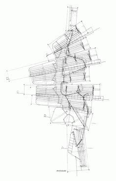 AD Classics: Olympic Archery Range / Enric Miralles & Carme Pinos