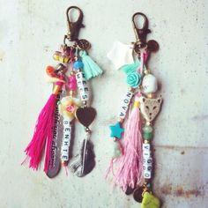 Keychain / Sleutelhanger Custom Made