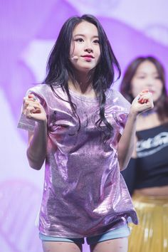 #TWICE #CHAEYOUNG #WhatisLove @Showcase