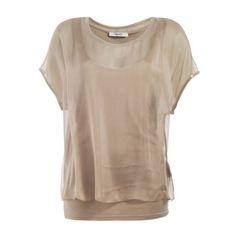 Liu Jo Jeans, T-Shirt - Van Tilburg Online