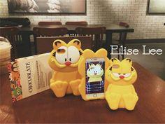 ELISE 3D Cartoon Moschino modische Silikon Handyhülle für iphone 5 iphone 6 iphone 6 plus - Prima-Module.Com