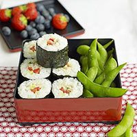 Healthy lunches for... teenagers   BBC Good Food