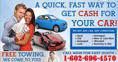 Car Buyers Arizona in Scottsdale, AZ