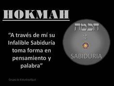 HOKMAH. EL PADRE .NUM. 2