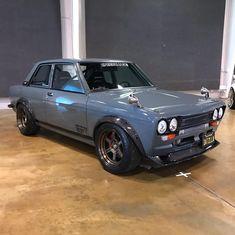 Tuner Cars, Jdm Cars, Cars Auto, Retro Cars, Vintage Cars, Skyline Gtr, Nissan Skyline, Datsun Car, Import Cars