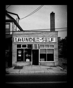Bob Merco:  Launder-Self