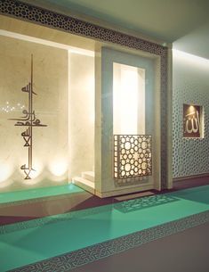 Discover recipes, home ideas, style inspiration and other ideas to try. Home Design, Simple House Design, Modern Interior Design, Bathroom Design Software, Bathroom Tile Designs, Abu Dhabi, Leicester, Urban Design Concept, Mosque Architecture