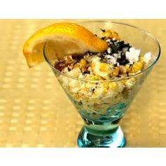 Sonoma Farm Grilled Corn with Feta Topped with Lime Infused Olive Oil Recipe