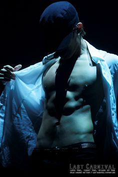 MBLAQ's Lee Chang Sun (이창선) aka Lee Joon (이준)
