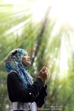 Muslimah.