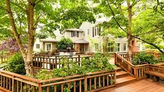 6 Deck Renovations that Really Pay Off