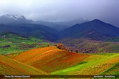 Rainy Day! by Khaled Esmaili on 500px