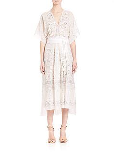 Foundrae Summer Breeze Dress