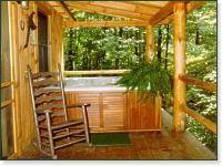 Bear Fork Lodge - Buffalo Lodging Company - Hocking Hills Cabins ...