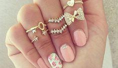 Anillos midi rings