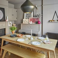 Plascon House Tour: An Upcycled Victorian Home - SA Décor & Design Blog