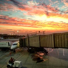 Newark International Airport, NJ