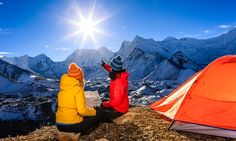 Nepal Trekking Tour Nepal: 7-14 Nights for One or Two with Accommodation, Meals, Trekking and Private Transfers with Aarya Village Travel  >> BUY & SAVE Now!  Check more at http://nationaldeal.co.uk/nepal-trekking-tour/