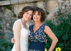 Like mother, like daughter with Frances Photography