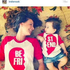 Adorable!!!! STEND (Your Choice) Red Sleeve or Black Sleeve Baseball Tshirt