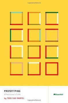 Prototyping: A Practitioner's Guide by Todd Zaki Warfel, http://www.amazon.com/gp/product/1933820217/ref=cm_sw_r_pi_alp_s9U-pb0E5WT2S