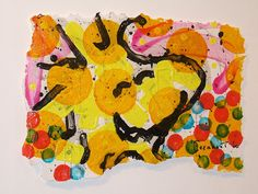Cracking Up by Tom Everhart featuring Woodstock from the Peanuts gang.