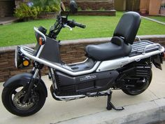 List of Honda Big Ruckus scooters for sale