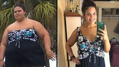 How Jessica Beniquez lost 176 pounds all on her own. | Health.com