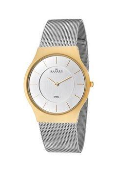 men's watch. but i like it. - FashionFilmsNYC.com