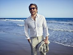 Jake Gyllenhaal Is Esquire's July Cover Star