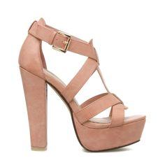 Peaches - ShoeDazzle
