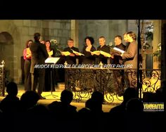 musica RESERVATA de barcelona: Peter Phillips, director desde la Parroquia Mayor de Santa Ana-Part 2