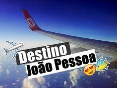 Vlog Viagem | Maquiando no avião | Chegamos João Pessoa | Tour Quarto hotel