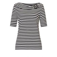Betty Barclay Shirt - mit Streifen