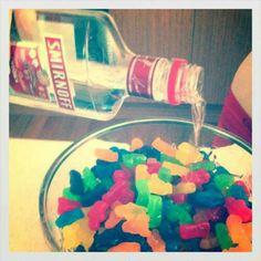 #sugar #alcohol #spirit