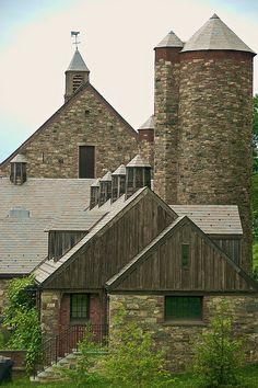 Blue Hill at Stone Barns | Flickr - Photo Sharing!