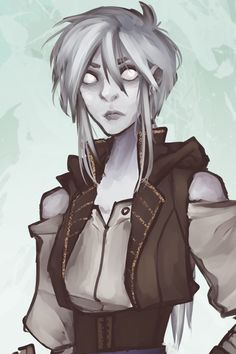 So I'm in a new bi-weekly campaign! Unlike most of the campaigns I've been a part of, this one is set in Eberron, so I get to be a Changeling! Female Character Design, Character Creation, Character Design Inspiration, Character Concept, Character Art, Rogue Character, Dungeons And Dragons Characters, Dnd Characters, Fantasy Characters