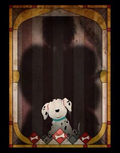 Cruella Shadow