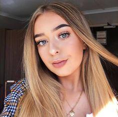 Makeup Inspo, Anastasia, Youtubers, Makeup Looks, Idol, Celebrities, Anna, Instagram, Amazing