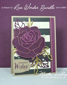 Inch of Creativity: Rose Wonder Bundle