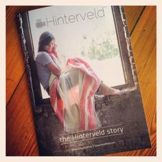 We were recently given the opportunity to experience these stunning Hinterveld Mohair blankets & create their catalogue for 2013 - the Hinterveld Story.    www.hinterveld.co.za